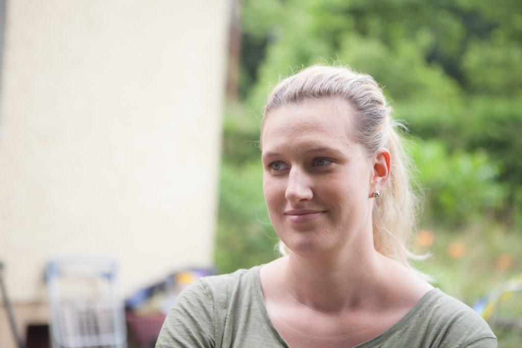 Katrin Team Tragehilfe Trageberatung Graz
