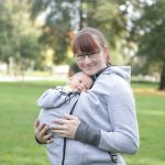 Ruth Herrgesell Team Tragehilfe Trageberatung Graz