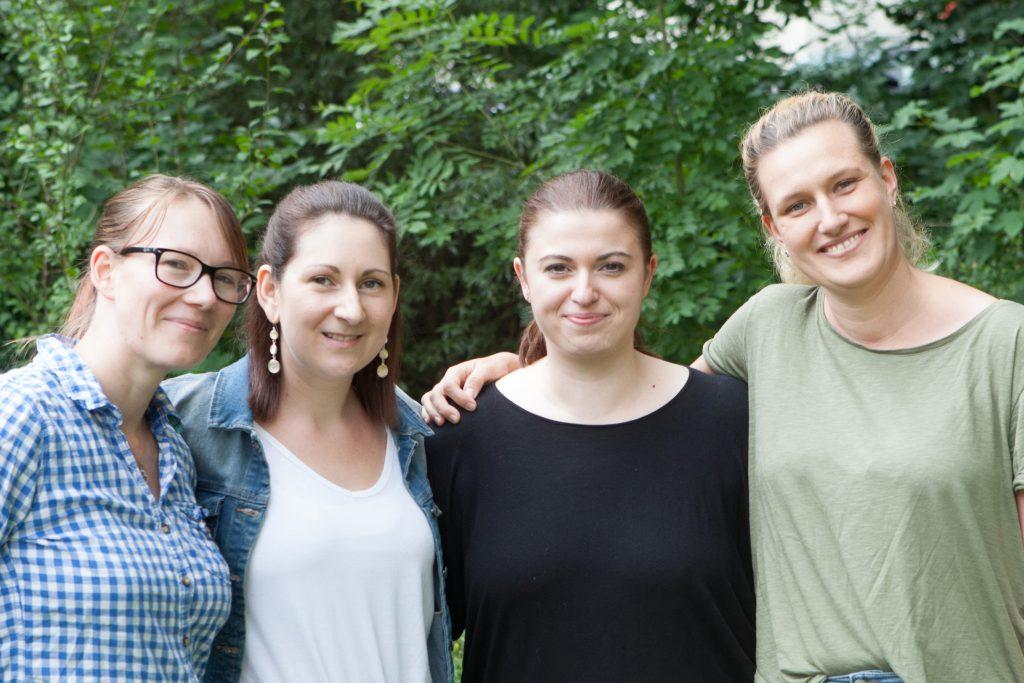 Team Tragehilfe Trageberatung Graz